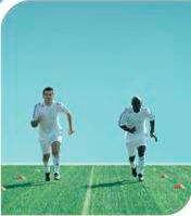 esercizi calcio 11+ 13 corsa veloce