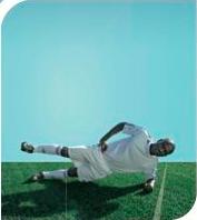 esercizi calcio 11+ 8 plank laterale 3