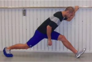 lesioni muscolari - esercizi
