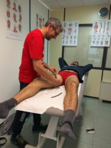graston-tecnique gamba - Volley Bergamo